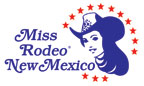 Miss Rodeo New Mexico
